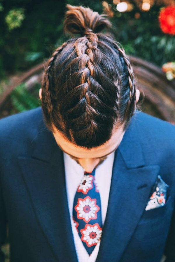 40 Irresistibly Attractive Long Hairstyles For Men